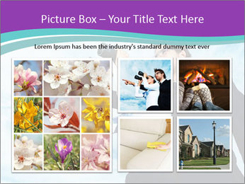 A look into the future PowerPoint Template - Slide 19