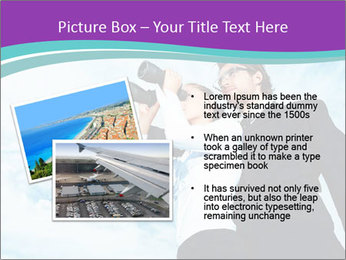 A look into the future PowerPoint Template - Slide 20