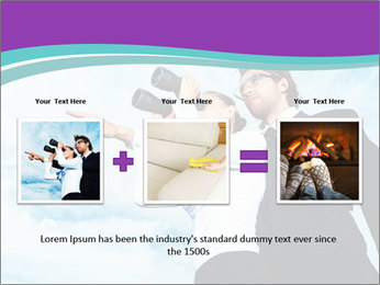 A look into the future PowerPoint Template - Slide 22