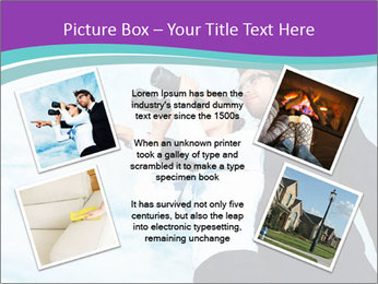 A look into the future PowerPoint Templates - Slide 24
