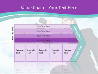 A look into the future PowerPoint Templates - Slide 27