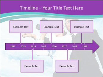 A look into the future PowerPoint Template - Slide 28