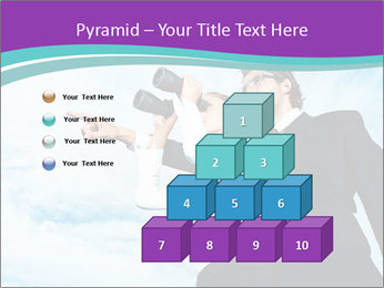 A look into the future PowerPoint Templates - Slide 31