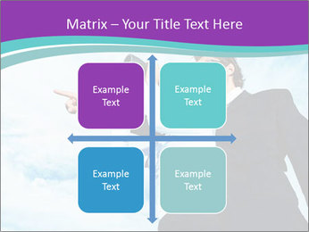 A look into the future PowerPoint Templates - Slide 37
