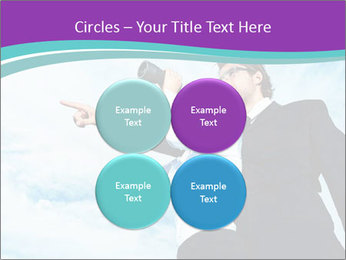 A look into the future PowerPoint Templates - Slide 38