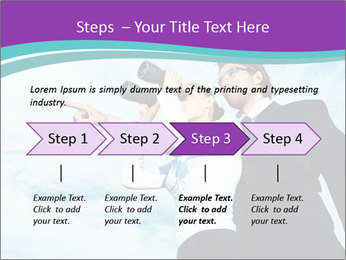 A look into the future PowerPoint Template - Slide 4