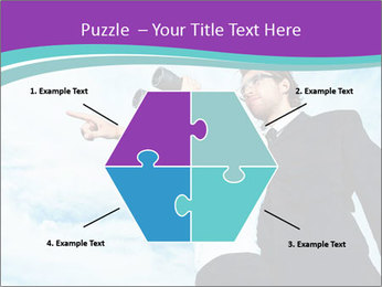 A look into the future PowerPoint Templates - Slide 40