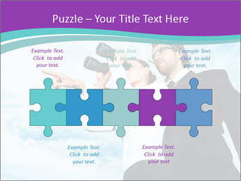 A look into the future PowerPoint Templates - Slide 41