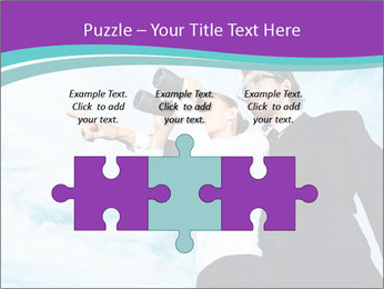 A look into the future PowerPoint Templates - Slide 42