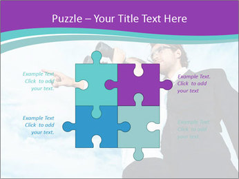 A look into the future PowerPoint Templates - Slide 43