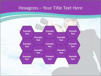 A look into the future PowerPoint Templates - Slide 44