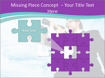 A look into the future PowerPoint Template - Slide 45