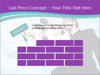 A look into the future PowerPoint Templates - Slide 46