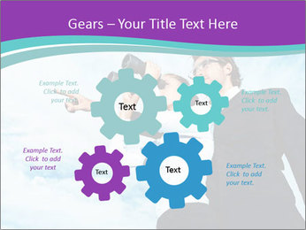 A look into the future PowerPoint Templates - Slide 47