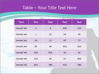 A look into the future PowerPoint Templates - Slide 55