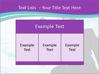 A look into the future PowerPoint Templates - Slide 59