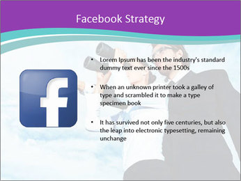 A look into the future PowerPoint Templates - Slide 6