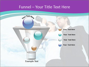A look into the future PowerPoint Template - Slide 63
