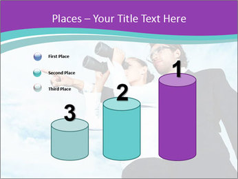 A look into the future PowerPoint Template - Slide 65