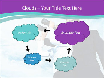 A look into the future PowerPoint Template - Slide 72
