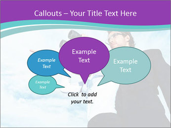 A look into the future PowerPoint Templates - Slide 73