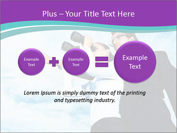 A look into the future PowerPoint Template - Slide 75