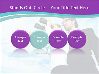 A look into the future PowerPoint Templates - Slide 76