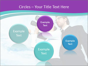 A look into the future PowerPoint Templates - Slide 77