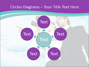 A look into the future PowerPoint Templates - Slide 78