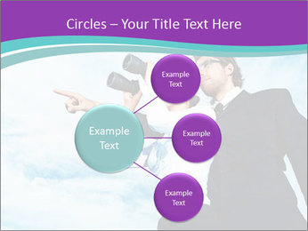 A look into the future PowerPoint Templates - Slide 79