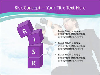 A look into the future PowerPoint Templates - Slide 81