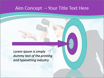 A look into the future PowerPoint Template - Slide 83