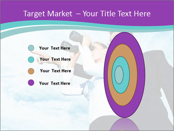 A look into the future PowerPoint Templates - Slide 84