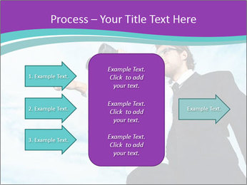 A look into the future PowerPoint Template - Slide 85