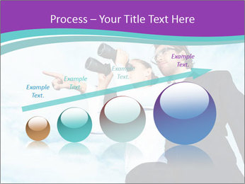 A look into the future PowerPoint Template - Slide 87