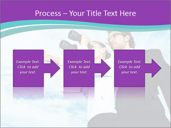 A look into the future PowerPoint Template - Slide 88