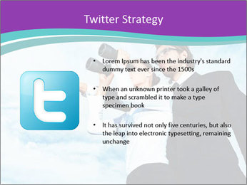 A look into the future PowerPoint Templates - Slide 9