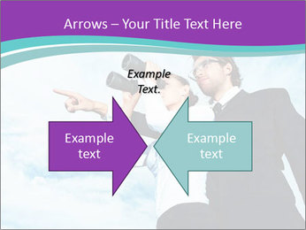 A look into the future PowerPoint Templates - Slide 90