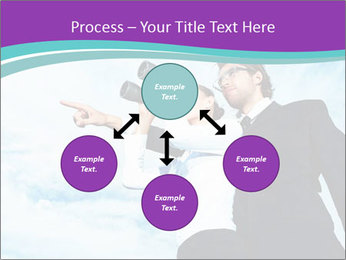 A look into the future PowerPoint Template - Slide 91