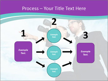 A look into the future PowerPoint Template - Slide 92