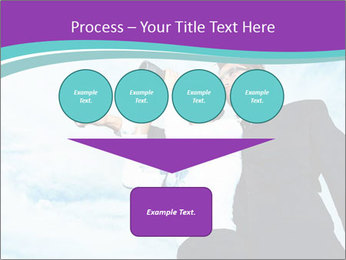 A look into the future PowerPoint Template - Slide 93