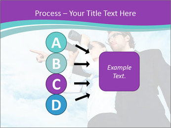A look into the future PowerPoint Templates - Slide 94