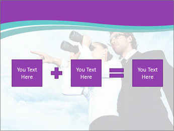A look into the future PowerPoint Templates - Slide 95