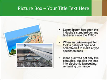 Cleaning the white couch PowerPoint Template - Slide 20