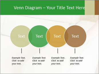 Cleaning the white couch PowerPoint Template - Slide 32
