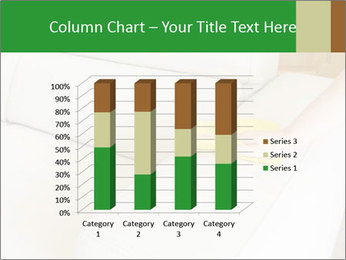 Cleaning the white couch PowerPoint Templates - Slide 50