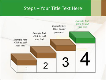 Cleaning the white couch PowerPoint Template - Slide 64