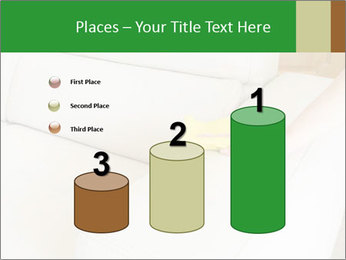 Cleaning the white couch PowerPoint Template - Slide 65