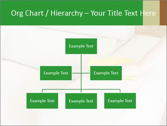 Cleaning the white couch PowerPoint Template - Slide 66