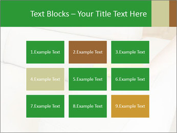 Cleaning the white couch PowerPoint Template - Slide 68